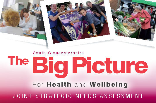 Last year the Council and NHS South Gloucestershire asked health and social  care services for children and adults to work together and collect  information ...